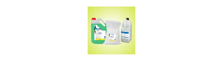 Detergenti professionali e industriali