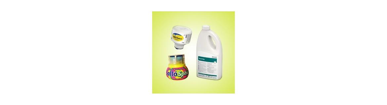Detergenti solidi