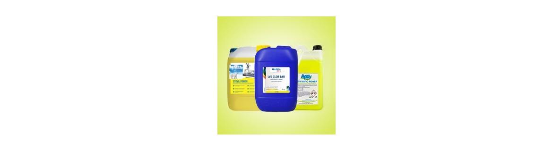Detergenti liquidi