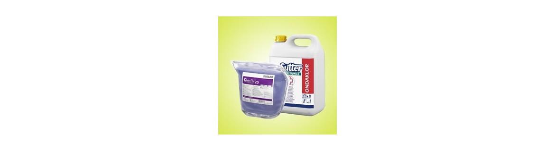 Igienizzanti e disinfettanti PMC