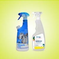 Multiuso Igienizzanti e Spolvero